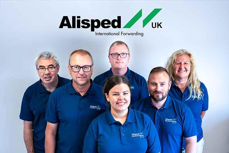 Apertura Alisped UK