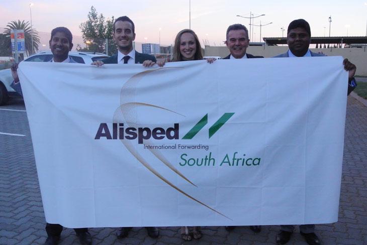 Apertura Alisped South Africa